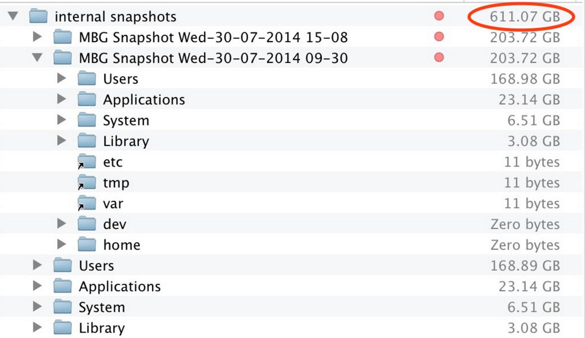 mac backup guru user manual
